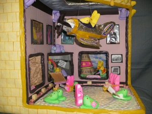 The National Museum of the American Peep
