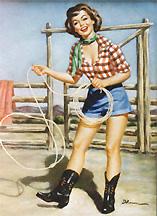cowgirlrope