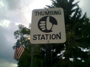 thumbingstation