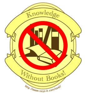 knowledgewithoutbooks