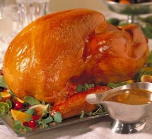 RoastTurkey