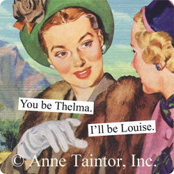 thelma&louise