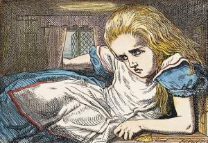 Alice in Tenureland