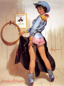 cowgirlchaps
