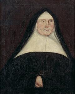 Esther Wheelwright (1696-1780)