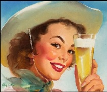 cowgirlbeer