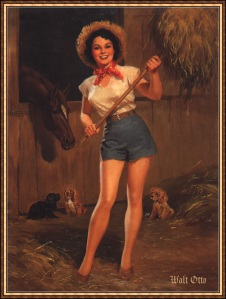 cowgirlhaybarn