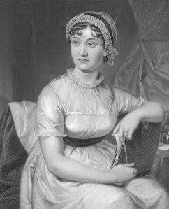 Keep Austen Weird!