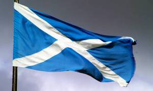 scotsflag