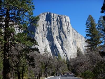 Yosemite-El Capitan