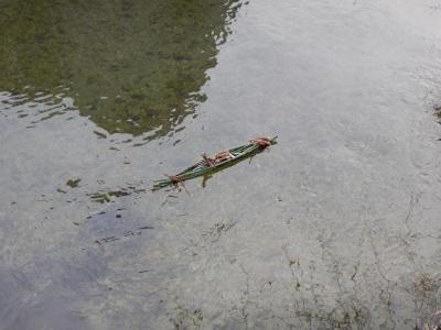 Yosemite-Paddle to the Sea