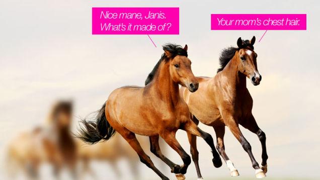 meangirlhorses