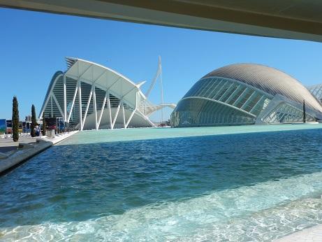 Valenciaarts&sciences