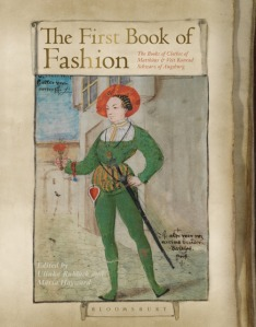 firstbookoffashion