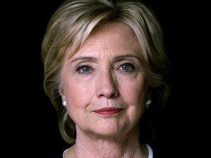 clinton2016portrait