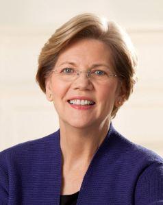 Elizabeth Warren (D-MA)