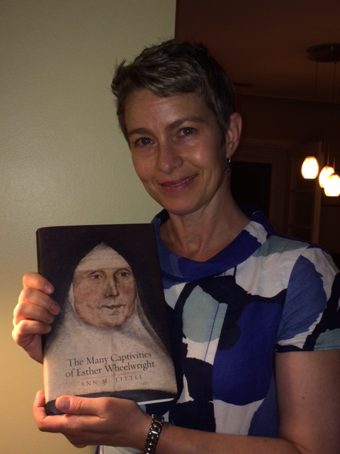 EstherWheelwrightbook