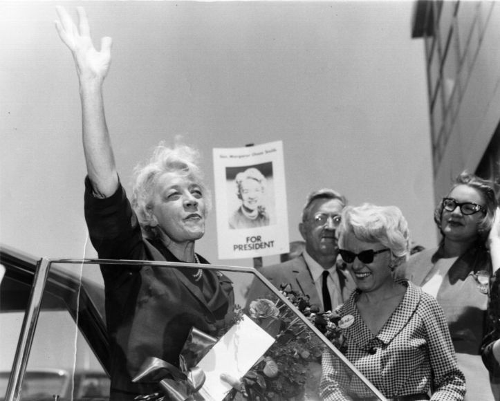 margaret chase smiths declaration of conscience essay Your name on livejournal  email: for verification and password recovery  password: password requirements: 6 to 30 characters long.
